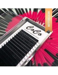 0.12 CoCo Lashes by...