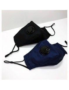 High Quality Cotton + Activated Carbon Fiber Face Mask