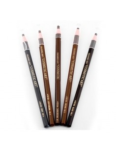Eyebrow Peel-off Waterproof Pencil