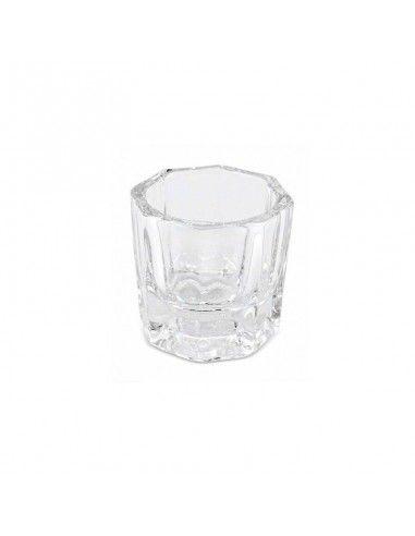 BH BROW HENNA MIXING GLASS / DAPPEN DISH