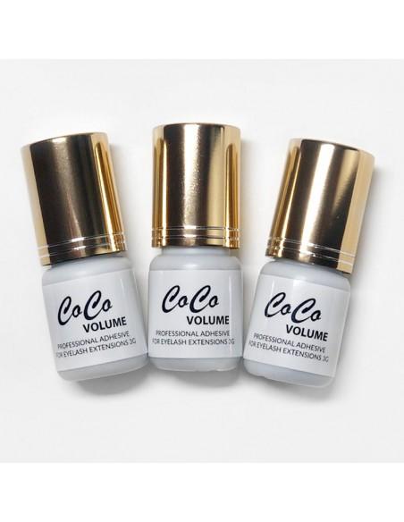 CoCo Volume Eyelash Adhesive